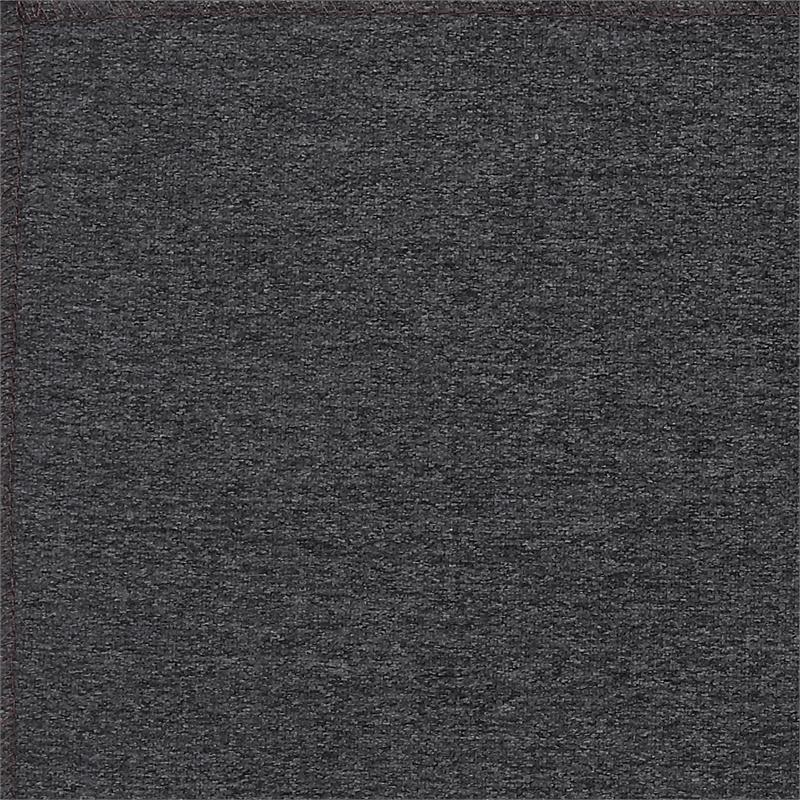 Jensen Sofa Bed: Jensen Tufted Sofa Bed Dark Grey