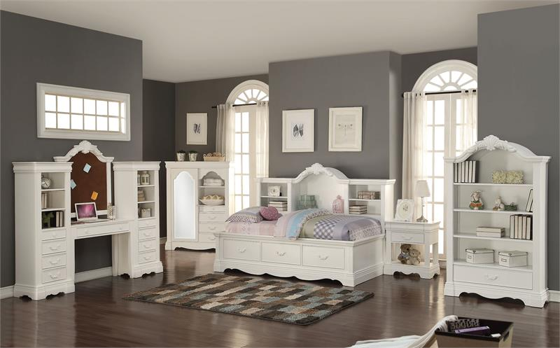 39150 Estrella Acme Girls Bedroom Set