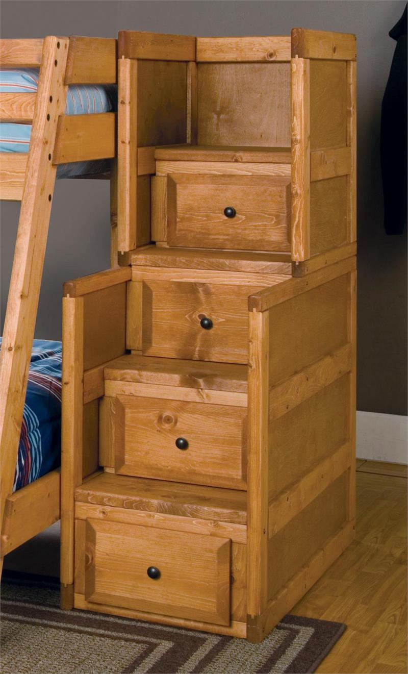 wrangle hill bunk bed collection. Black Bedroom Furniture Sets. Home Design Ideas