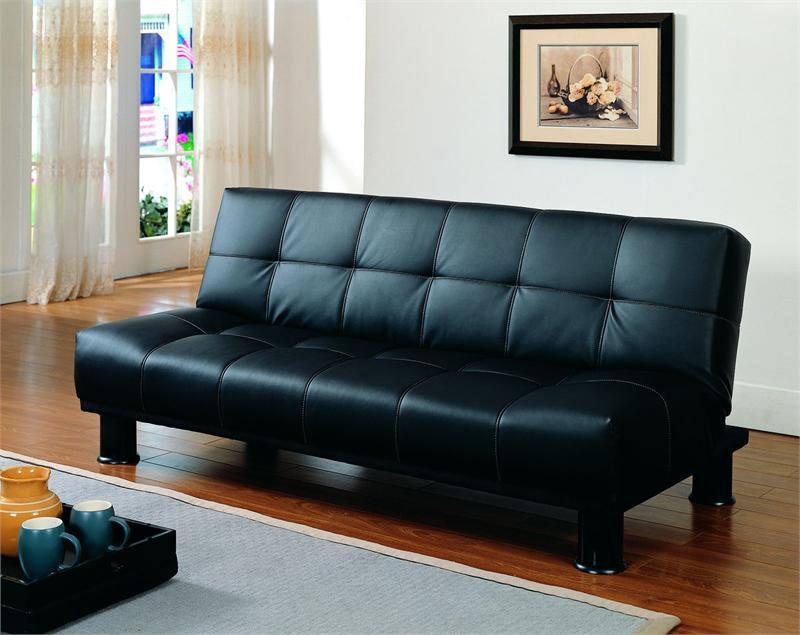 click clack black futon fruitvale collection style 5802rv click clack black futon fruitvale collection style 4791pu  rh   romdecor