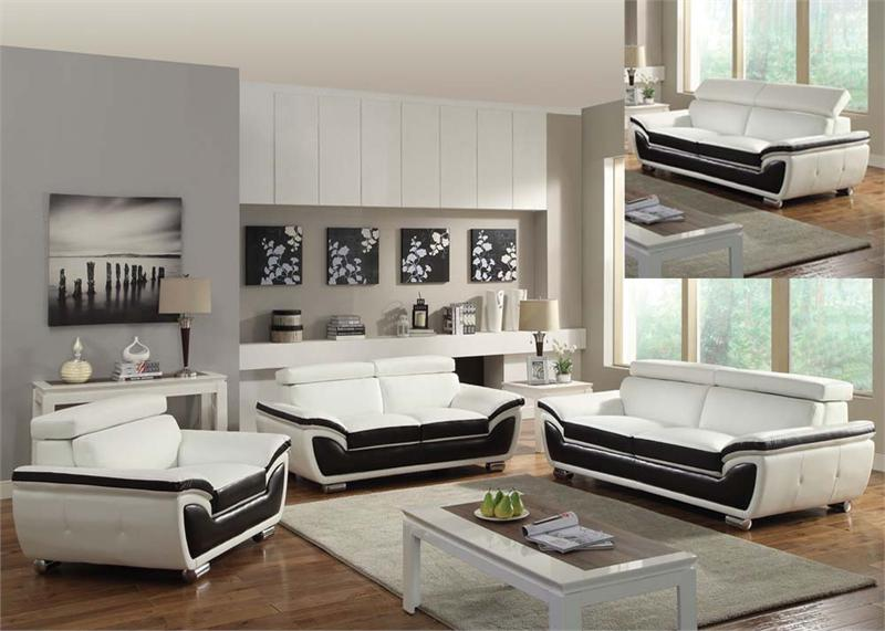 Olina Sofa Set