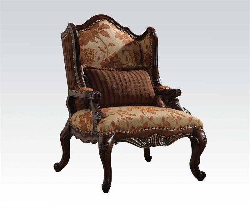Superior Chair  Remington Acme Sofa Set.