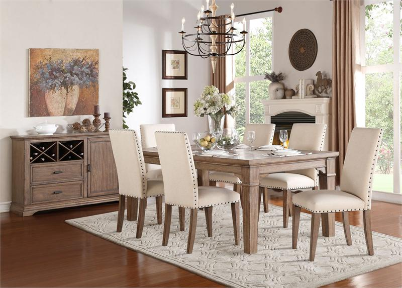 Mill Valley Dining Collection