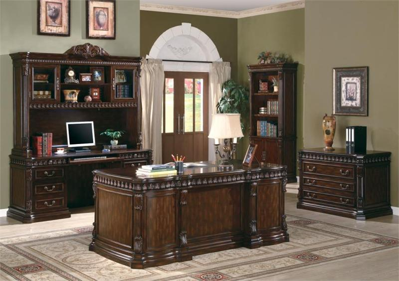 Tucker Executive Office Set Items 800800 800801b 800801h 800802 800803