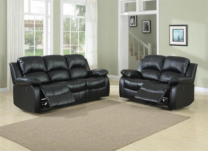 Terrific Cranley Black Living Room Collection Style 9700Blk Inzonedesignstudio Interior Chair Design Inzonedesignstudiocom