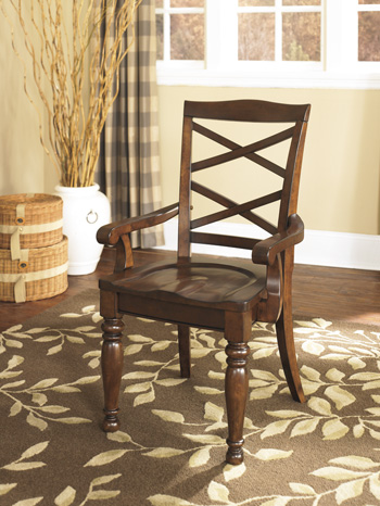 Beautiful Porter Arm Chair By Ashley Furniture