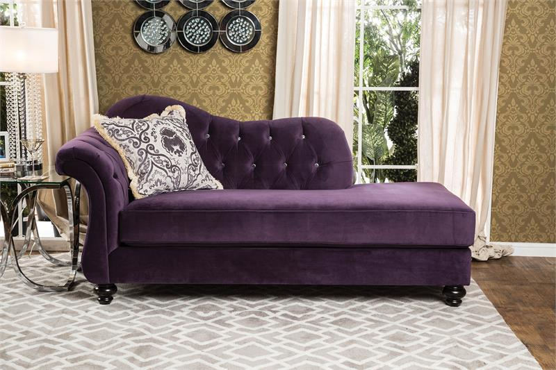 Purple sofa set cabinets matttroy for Furniture of america dallas texas