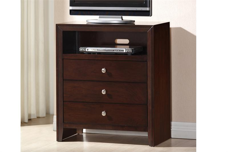TV Chest   Otto Bedroom Set Collection. Otto Bedroom Set Collection