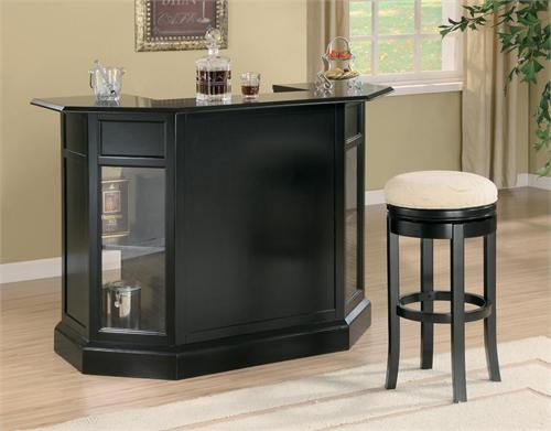 Bar Unit Item #100175,100175 by coaster furniture