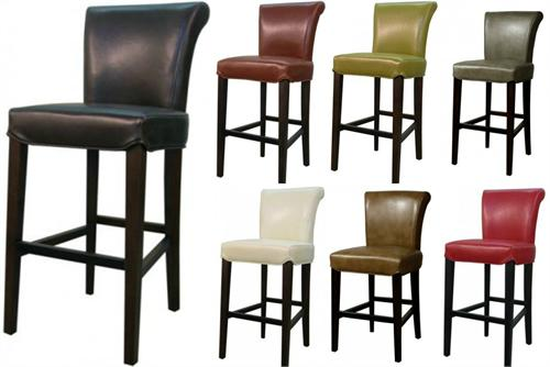 New Pacific Direct Bar Stool Zef Jam