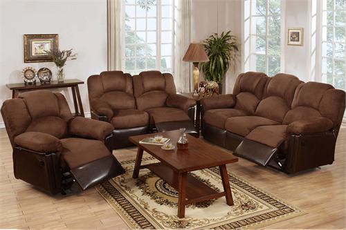 fynn motion recliner sofa set f6682 rh romdecor com  recliners sofa set bangalore