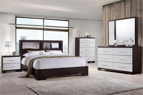 Oxnard Bedroom Collection