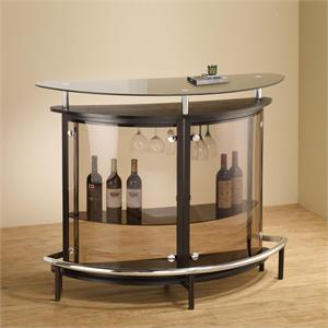 Black Bar Table Item 101065