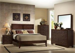 Madison Bedroom Set Collection,19570 acme