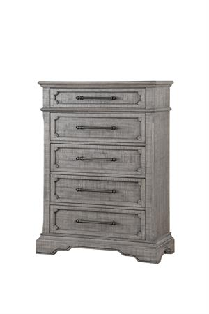 Artesia Collection Salvaged Natural Finish Chest by Acme 27096