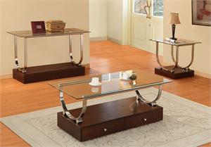 Quigley Occasional Collection by Homelegance
