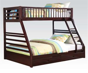 Jason Twin/Queen Bunk Bed ,37425 acme