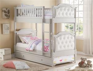 Pearlie Acme Twin over Twin Bunk Bed,37690 acme