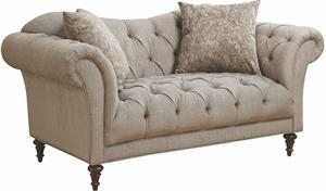 Alasdair Loveseat by Coaster - #505572