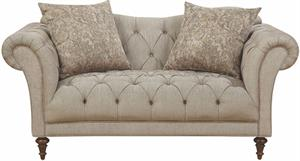 Alasdair Loveseat by Coaster - #505572 front view