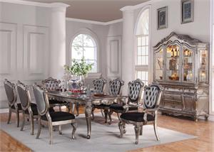 Chantelle Dining Collection,acme chantelle,60540 acme,60542 acme,60543 acme,60547 acme