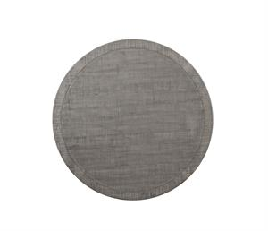 Artesia Collection Salvaged Natural Finish Round Table Acme 77085 Top View