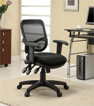 Office Chair 800019,800019 coaster