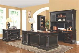Ravanel Executive Office Set Item 801721