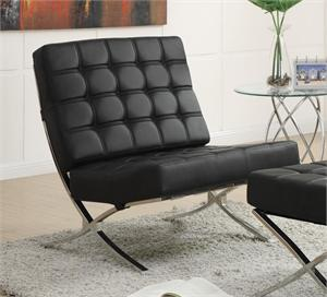 Contemporary Accent Chair Item 902181 by Coaster