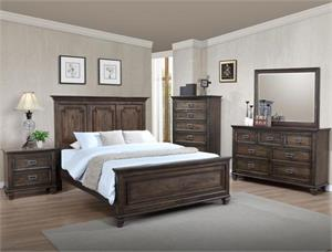 Campbell Bedroom Collection,b8250 crown mark,b8250 crownmark,b8250 bedroom
