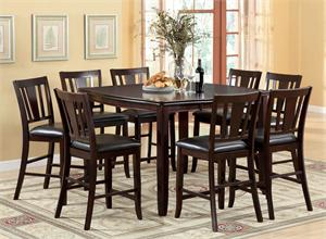 Counter Height Dining Set Edgewood I by Furniture of America