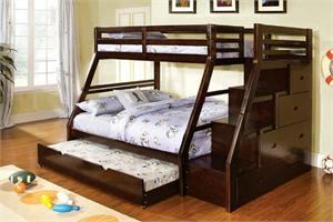 Ellington Twin over Full Bunk Bed CM-BK611EX,twin over full bunk bed,CM-BK611 import direct,CM-BK611EX import direct