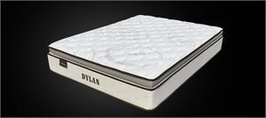 Dylan Pillow Top Mattress By American Star