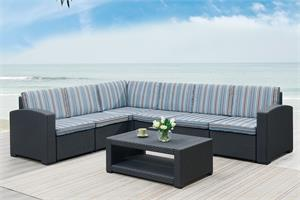 Outdoor Sectional , p50463 poundex