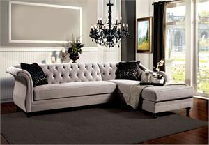 Rotterdam Sectional SM2261,SM2261 IMPORT DIRECT,SM2261 FURNITURE OF AMERICA