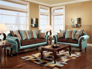 SM7610 Mulligan Sofa Set Collection,SM7610 furniture of america,mulligan sofa