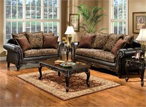 Rotherham Traditional Sofa Set SM7630,traditional sofa,SM7630 import direct