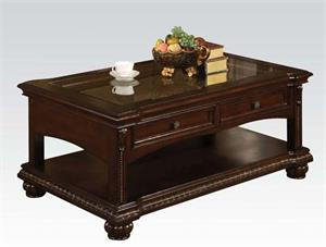 Anondale Acme Coffee Table Set,10322 acme,10324 acme