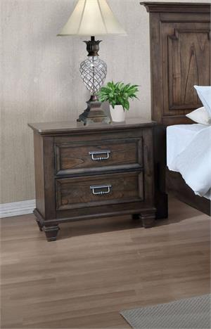 Campbell Bedroom Collection,b8250 nightstand