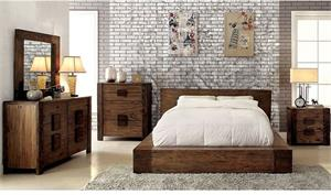 Janeiro Bedroom Collection CM7628,cm7628 furniture of america
