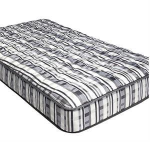12 Platinum Memory Gel Foam Mattress By American Star