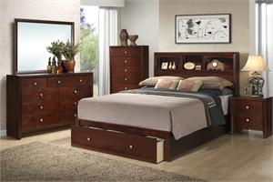 Otto Bedroom Set Collection,F9282Q  poundex,F9282CK poundex,F9282EK poundex,F4776 poundex,F4777 poundex,F4778 poundex,F4779 poundex,F4780 poundex