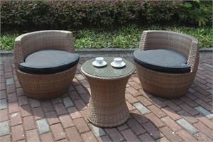 3 Piece Outdoor Dining P50275,P50275 poundex