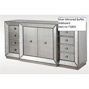 Mirrored Buffet - Cabinet T1803,t1803 best master
