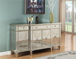 Borghese Mirror Sideboard T1830,t1830 best master